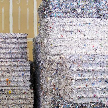 Data Destruction - Servicing all your paper shredding needs