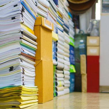 School File Purge
